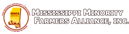 Mississippi Minority Farmers Alliance Logo